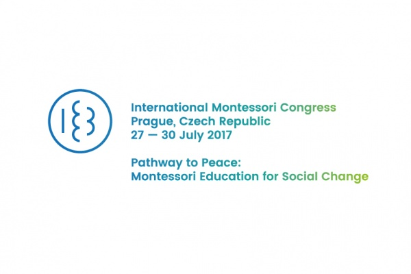 Montessori Congress Prague 2017